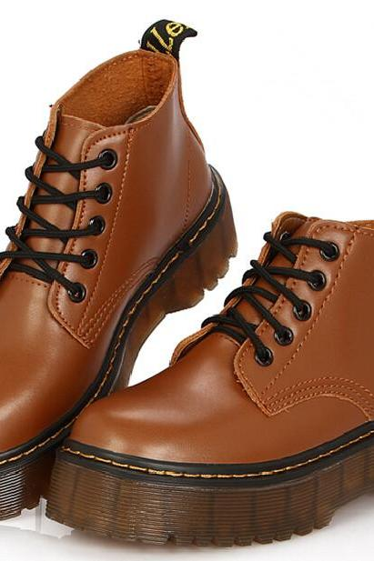FREE SHIPPING Fall/ Winter 2016 Martin Boots