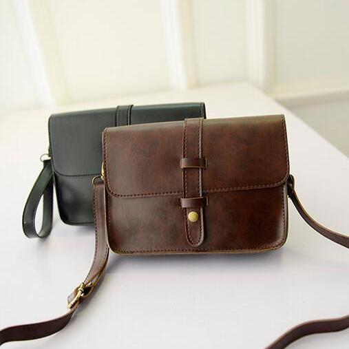 FAST SHIPPING New Fashion Women Shoulder Bag Leather Handbag Tote Purse Satchel Hobo Messenger Bag